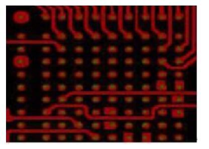 application-Microvia PCB HDI PCB  Rocket Pcb-Rocket PCB-img-1
