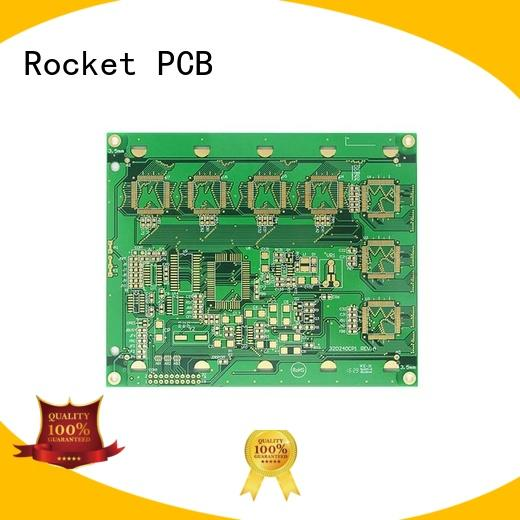 Rocket PCB high quality what is printed circuit board top-selling smart home
