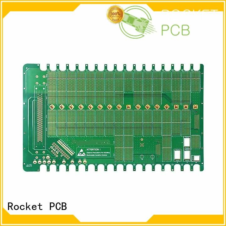 Rocket PCB rocket electronics pcb design control at discount