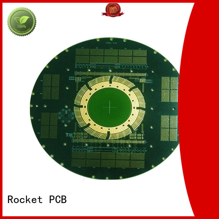 Rocket PCB top quality pwb board substrate for wholesale