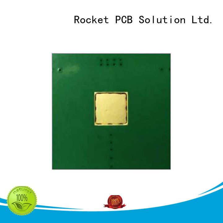 Rocket PCB metal thermal management pcb board medical equipment