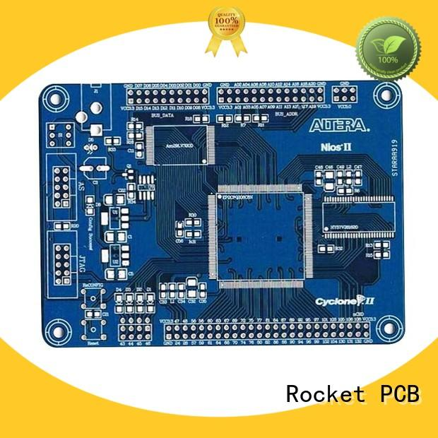 double sided pcb hot-sale volume digital device