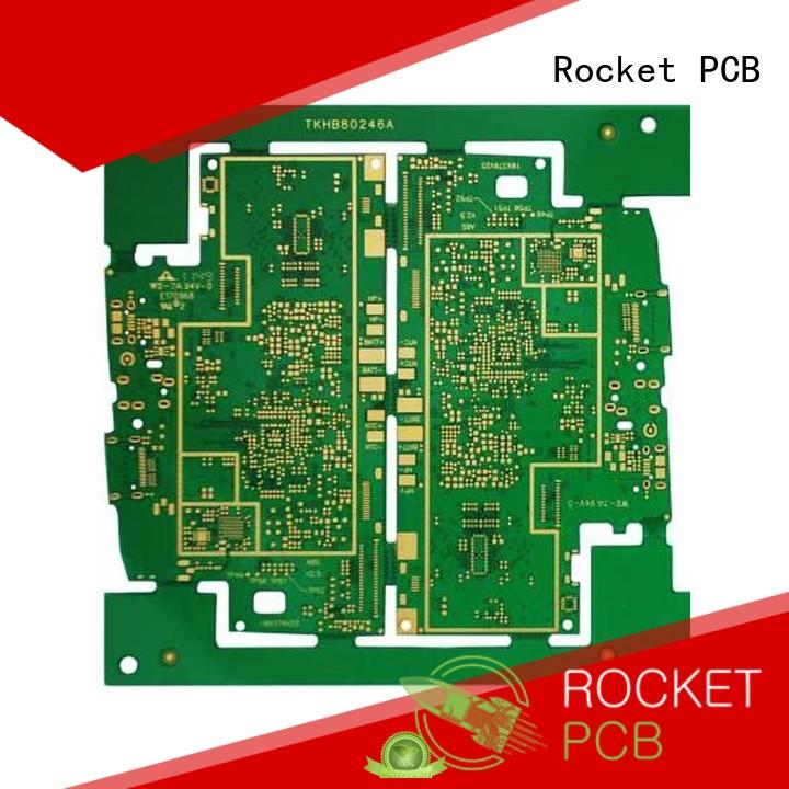 Rocket PCB board how to design pcb board board at discount