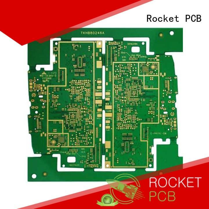 Rocket PCB board how to design pcb board board at discount