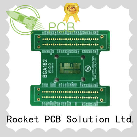 embedded pcb production assembly components for wholesale Rocket PCB