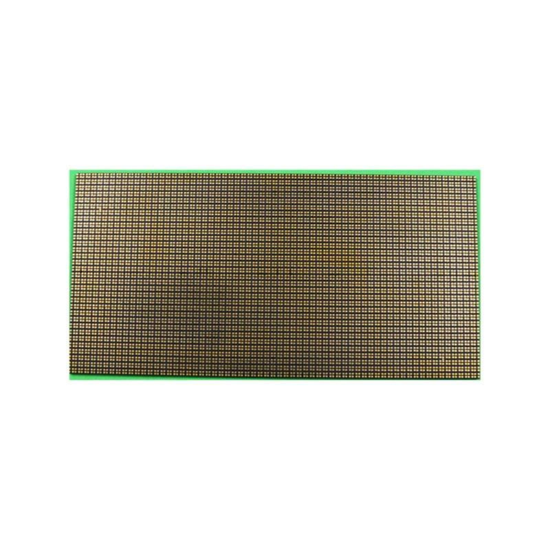 news-Rocket PCB-base aluminum printed circuit boards control equipment-img