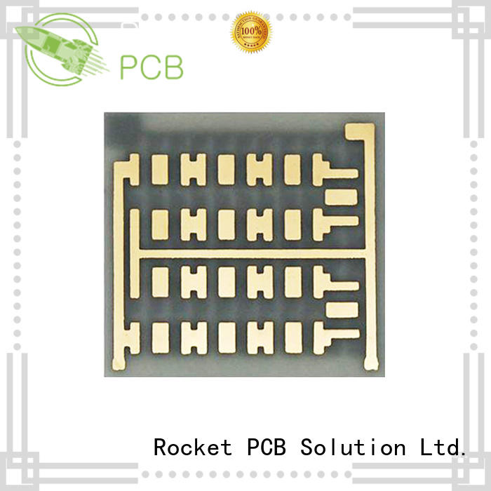 ceramic metal base pcb conductivity board for base material