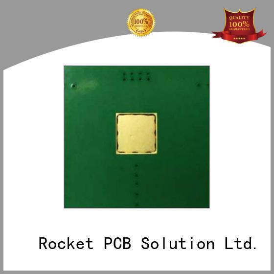 Rocket PCB coinem thermal management pcb management medical equipment
