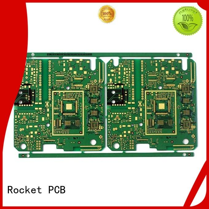 Rocket PCB multi-layer double layer pcb any at discount