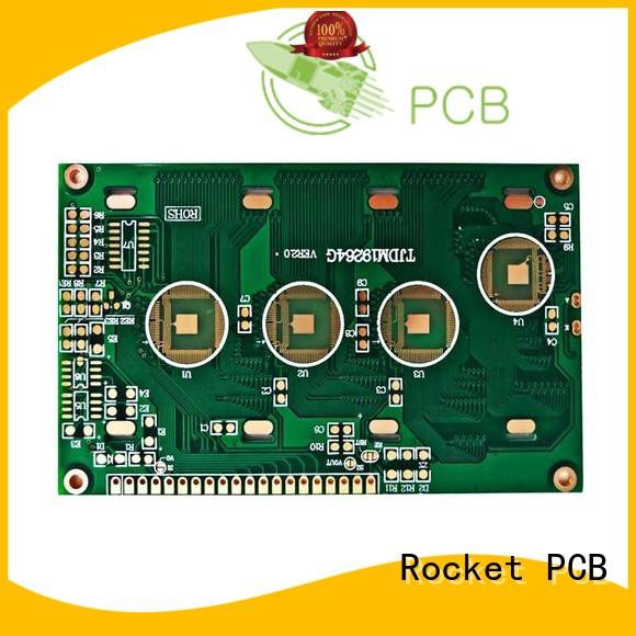 wholesale wire bonding pcb wire bulk fabrication for electronics