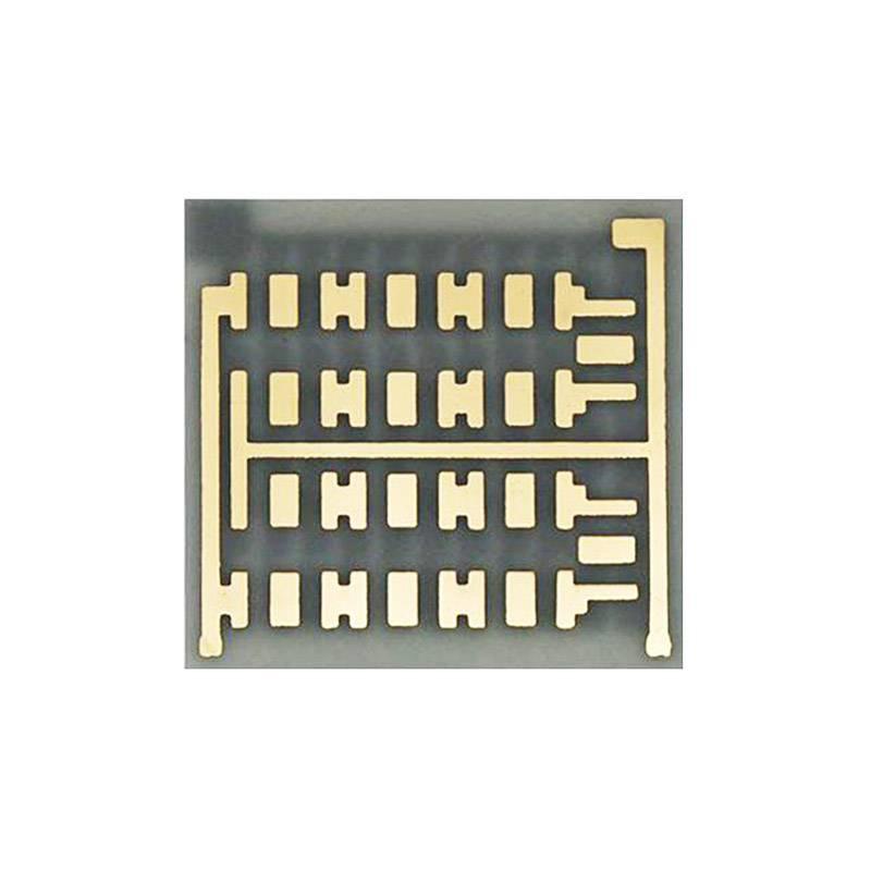 Ceramic pcb manufacturer ceramic thermal conductivity PCB