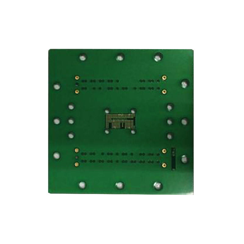 Embedded components in pcb advanced embedded PCB technology