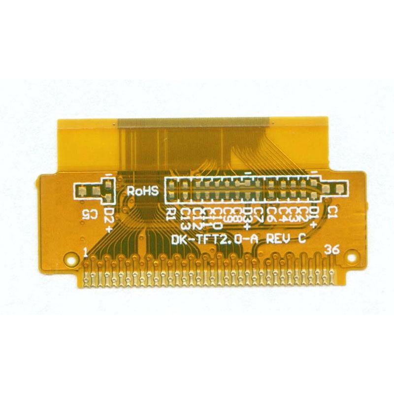 Rocket PCB Array image106