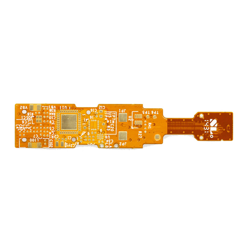 Rocket PCB multi-layer flexible circuit board medical electronics-5