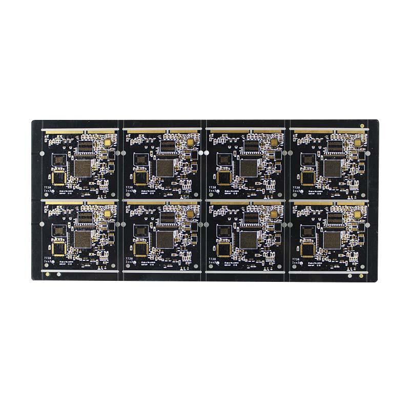 application-PCB prototype-pcb fabrication-PCB maker-Rocket PCB-img-1