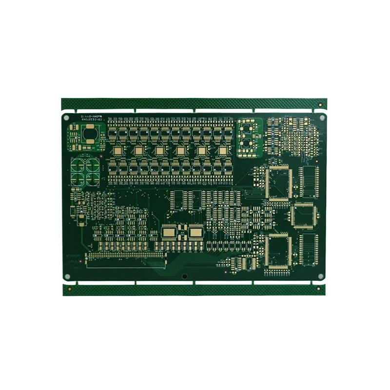 Rocket PCB conductor printed circuit board process power board for digital product-1