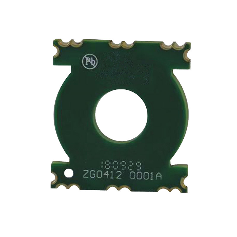 Rocket PCB thick printed circuit board assembly for electronics-2