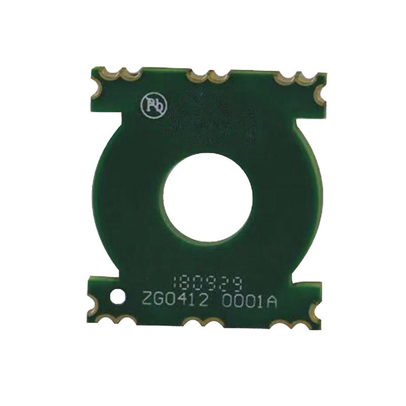 Rocket PCB thick custom pcb board conductor for device