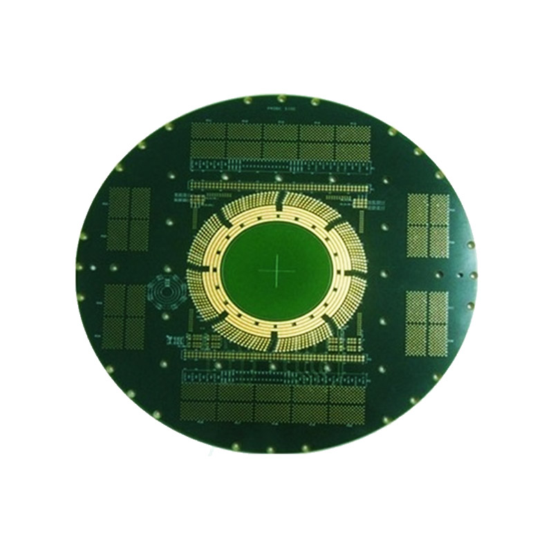 Rocket PCB integrated ic substrate pcb for digital device-1