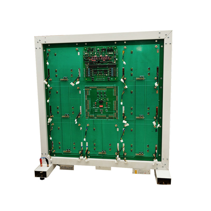 Rocket PCB size pcb supplies custom size for digital device-1