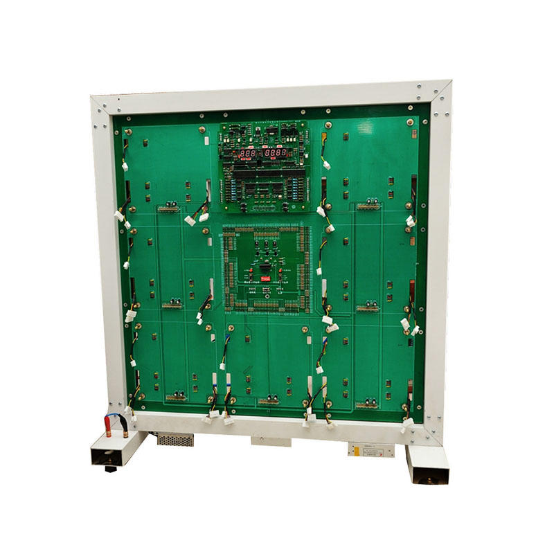 scale large format pcb format for digital device