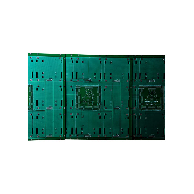 Rocket PCB size pcb supplies custom size for digital device-2