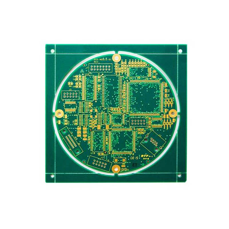 Rocket PCB Array image178