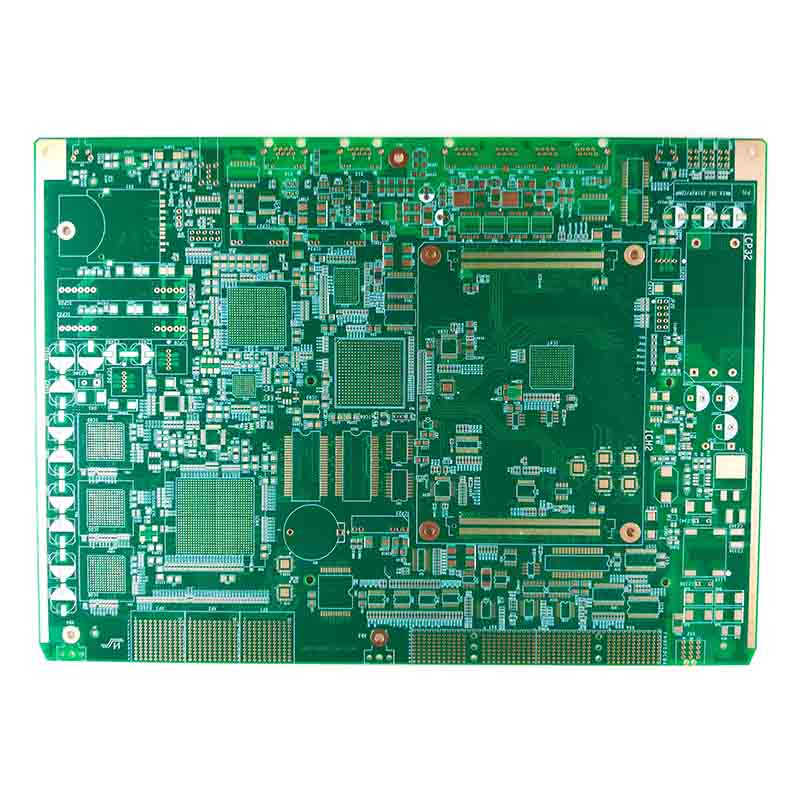 Rocket PCB high mixed Multilayer PCB hot-sale for sale-3