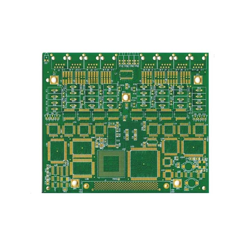 Rocket PCB high mixed Multilayer PCB hot-sale for sale-1