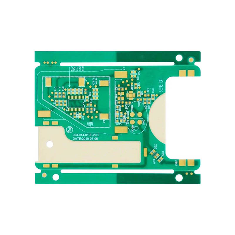 video-Rocket PCB speed RF PCB production cheapest price for automotive-Rocket PCB-img-1