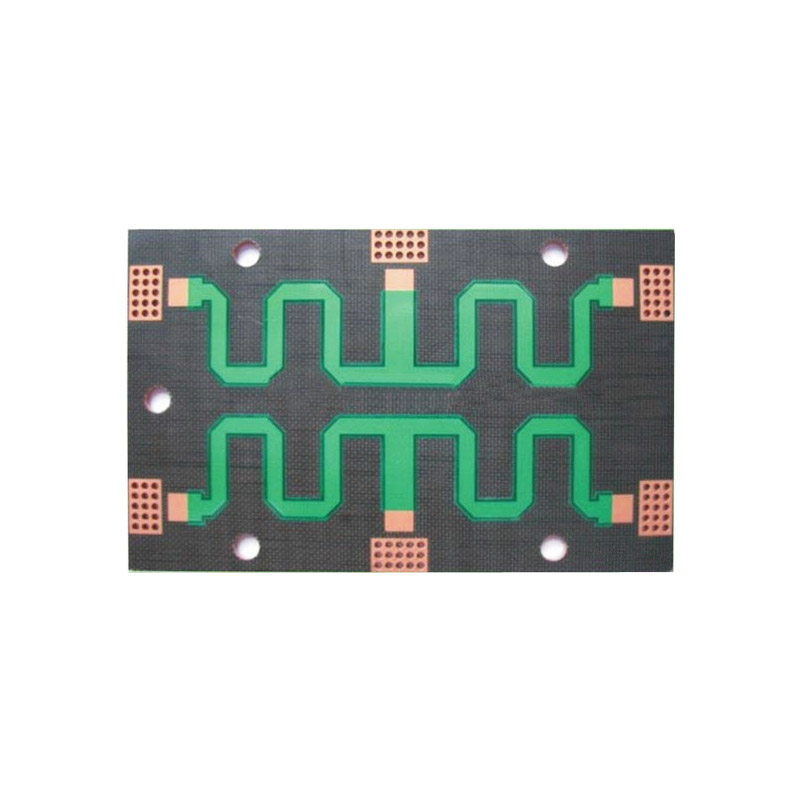 speed microwave circuit board pcb cheapest price for automotive-4