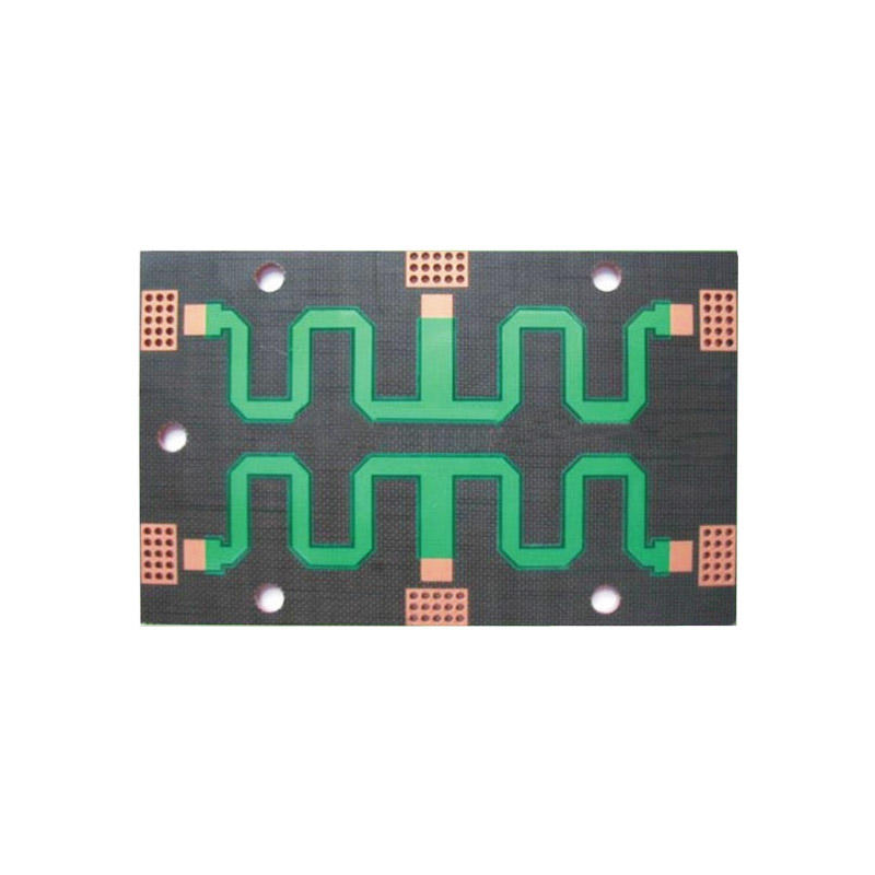 Rocket PCB rfmicrowave pcb thermal design factory price for automotive