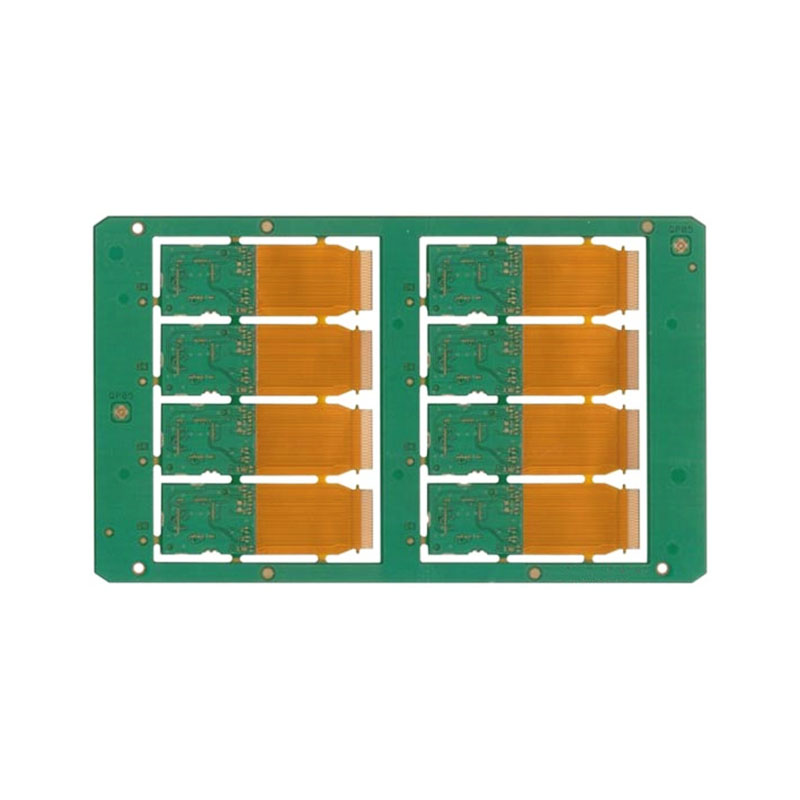 Rocket PCB high-quality rigid pcb for instrumentation-5