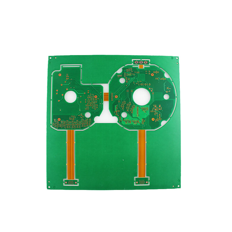 Rocket PCB pcb rigid pcb for instrumentation-7