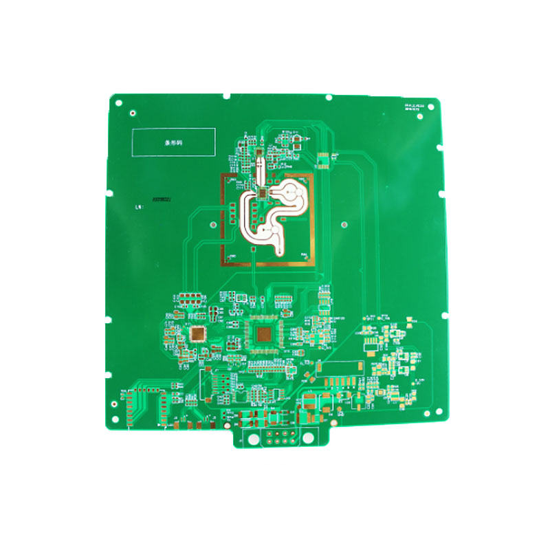 hybrid hybrid pcb material production for electronics-2