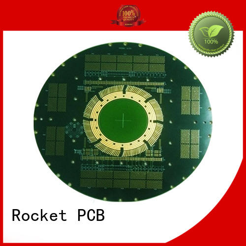 ic substrate pcb industry for digital device