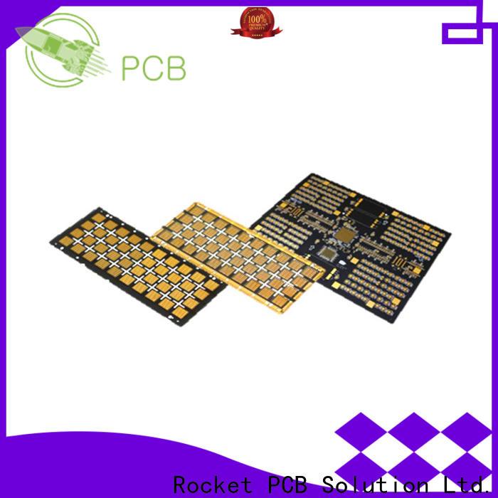 base aluminum printed circuit boards hot-sale circuit for equipment