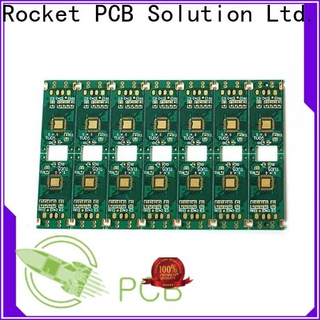 Rocket PCB high quality Multilayer PCB hot-sale for wholesale
