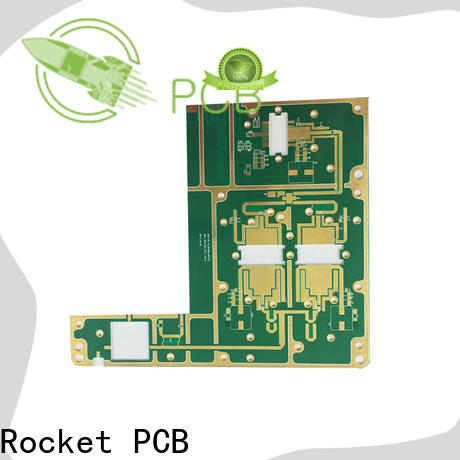 Rocket PCB customized prototype circuit boards factory price instrumentation