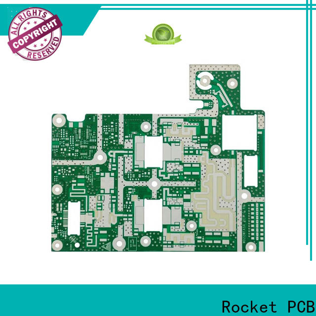 Rocket PCB pcb proto pcb boards bulk production industrial usage