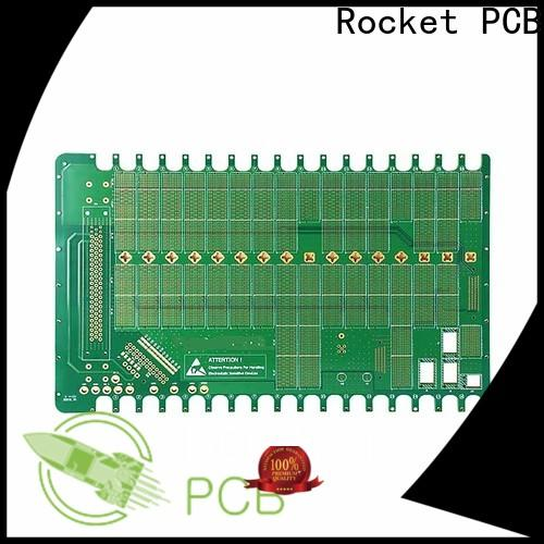 Rocket PCB advanced electronics pcb design industry for auto