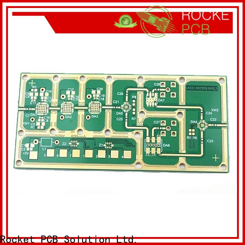 Rocket PCB npth cavity pcb depth for sale