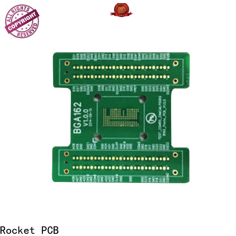 Rocket PCB prototype pcb cable for sale