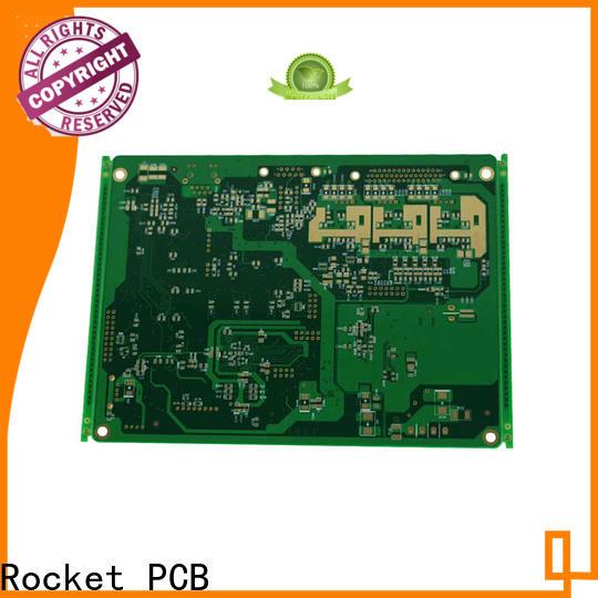 copper thick copper pcb coil for device