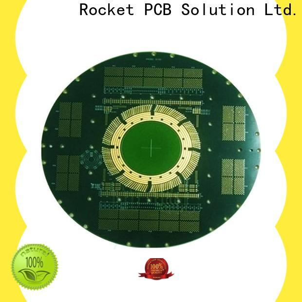 Rocket PCB top quality pcb products pcb for digital device