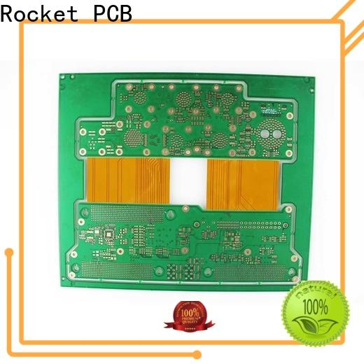 high-quality rigid flex pcb pcb circuit industrial equipment