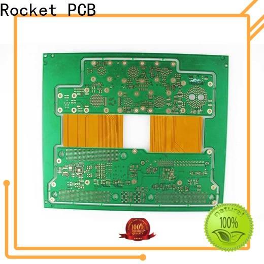 high-quality rigid flex pcb pcb circuit industrial equipment
