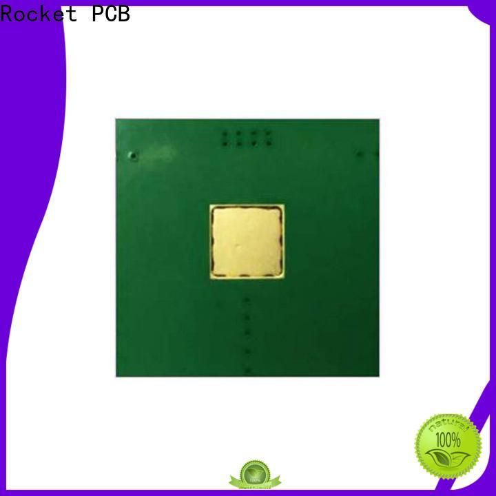 Rocket PCB management printed circuit board technology management for electronics