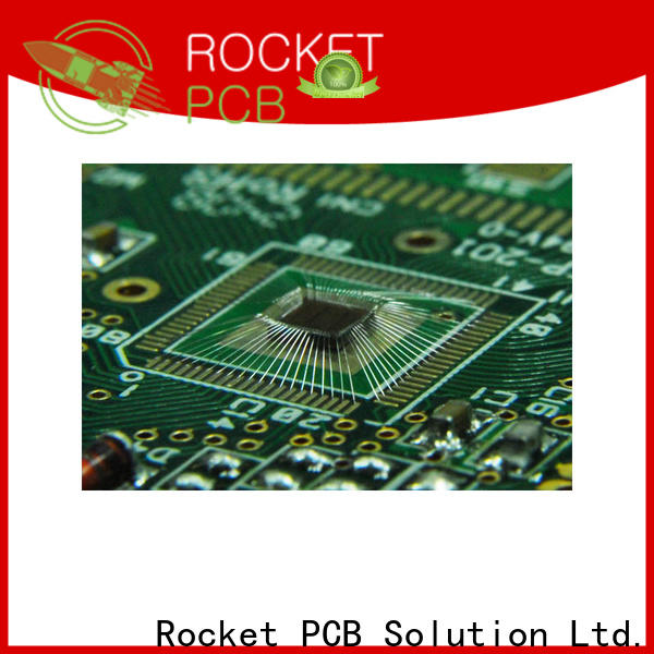 Rocket PCB gold wire bonding wire for digital device