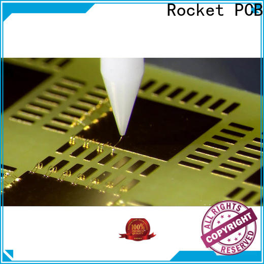 top brand semiconductor wire bonding finished bulk fabrication for automotive